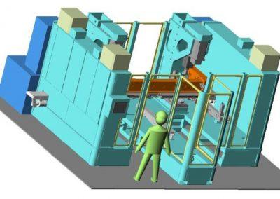 system layout-b