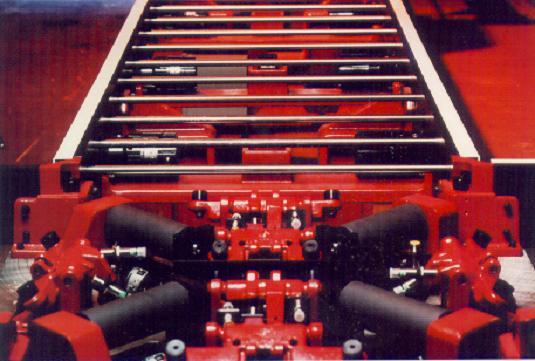 Smart Conveyor